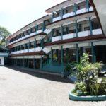Kampus 1 Jalan Diponegoro