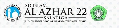 SD Islam Al Azhar 22 Salatiga